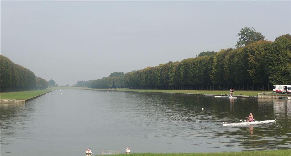Vue sur le Grand Canal