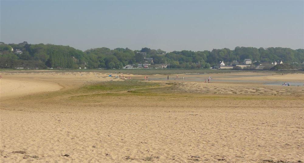 'The estuary of L''Islet'