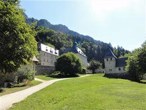 Le Musée et le Monastère de la Grande Chartreuse