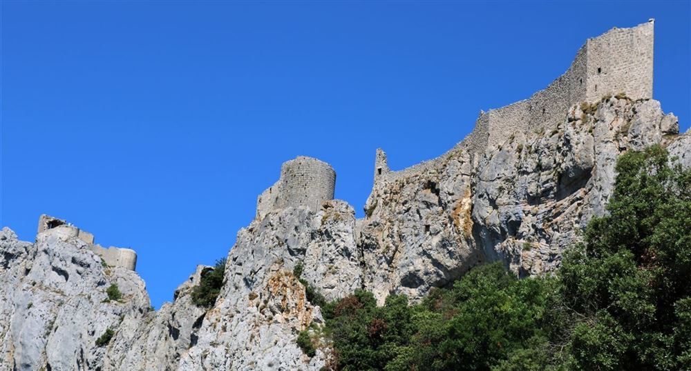 Citadel of Vertigo
