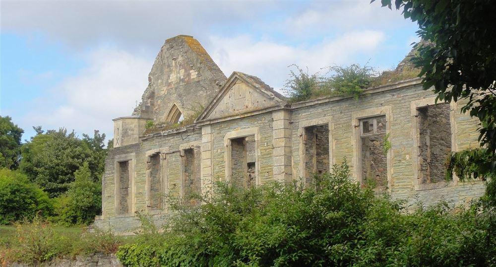 L'abbaye du Voeu