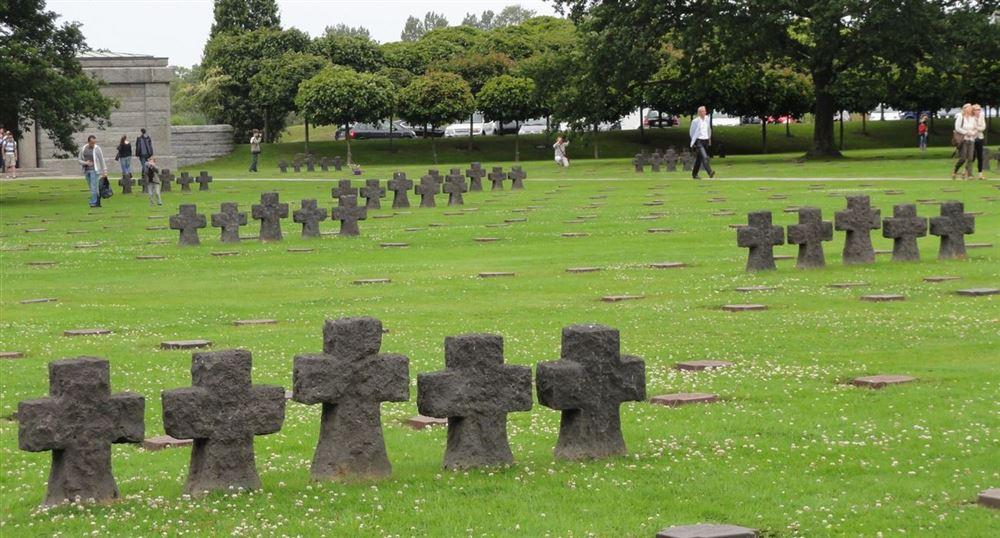 Les croix celtiques