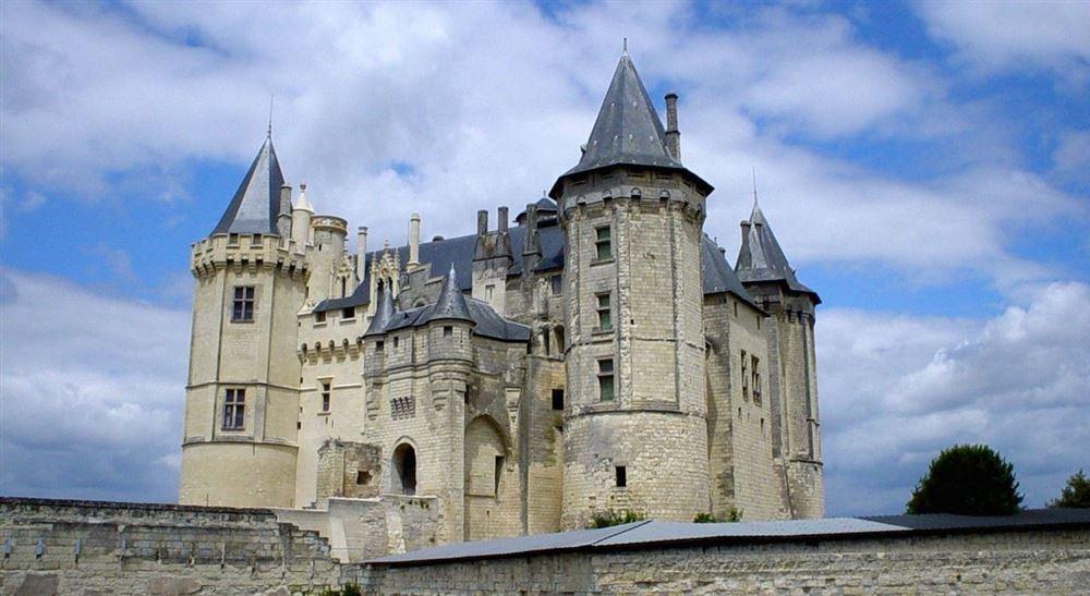 Le château du roi René