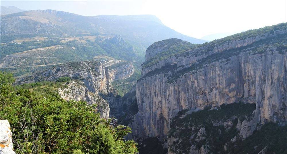 The Route des Crêtes