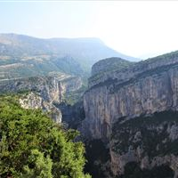 The Gorges of Verdon