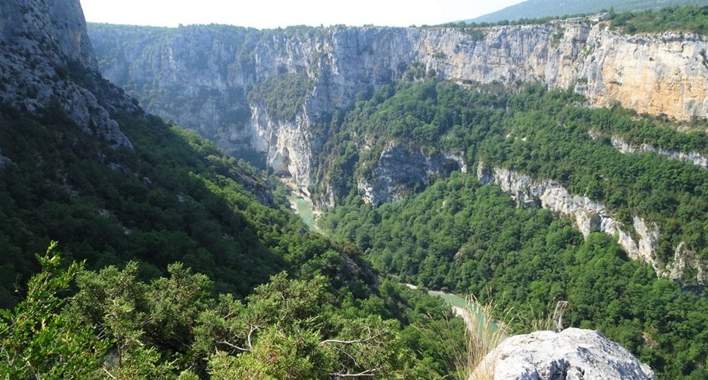 The Gorge du Verdon