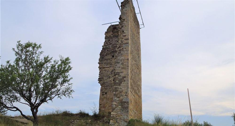 La tour du Mont d'or