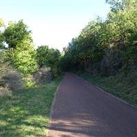 Visite du village du Brancion