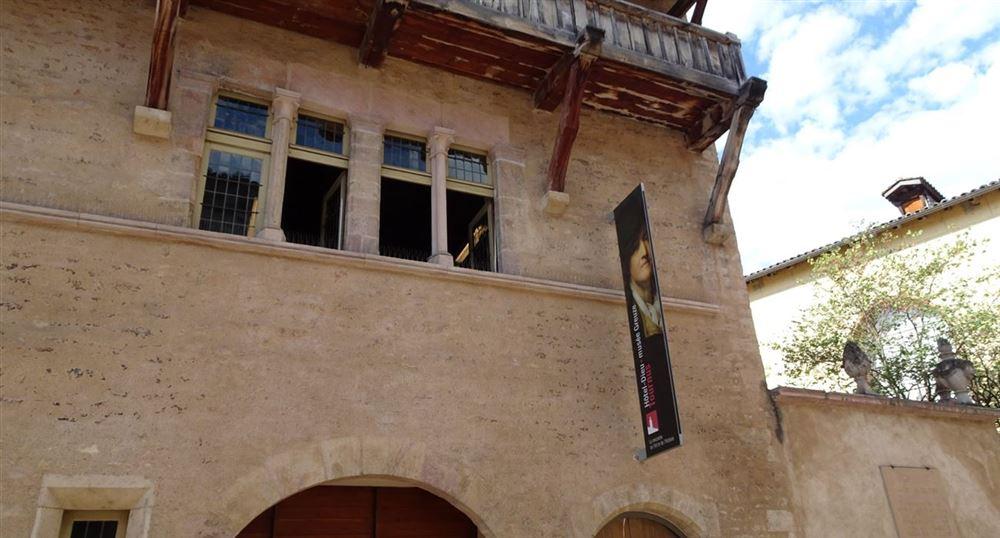 The Greuze Museum