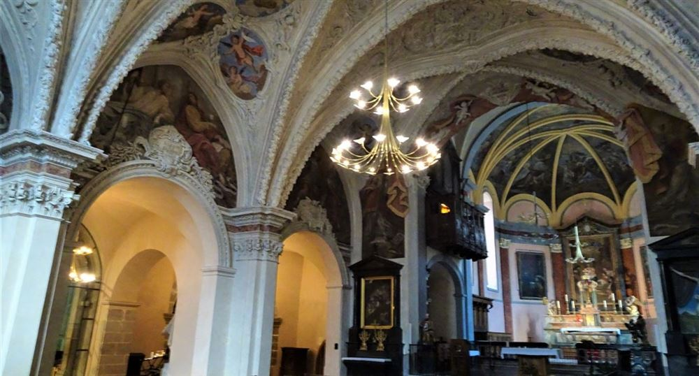 St. Hippolyte Church