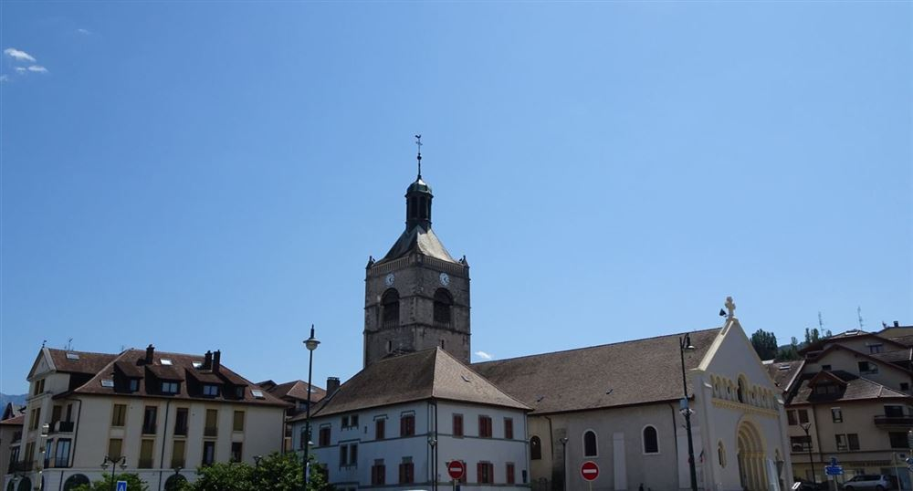 Church of Our Lady of the Assumption