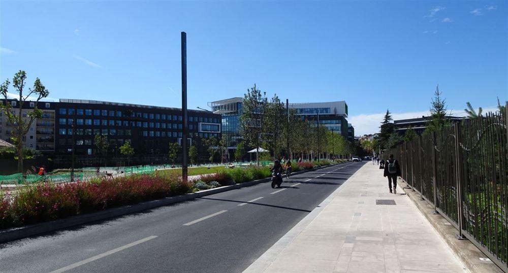 Le Crédit Agricole à Montrouge