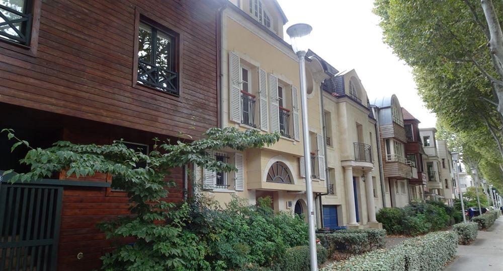 Les maisons d'architectes