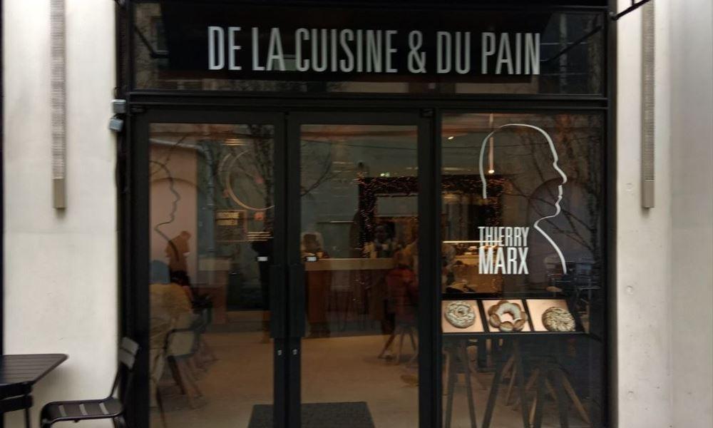 La boutique de Thierry Marx
