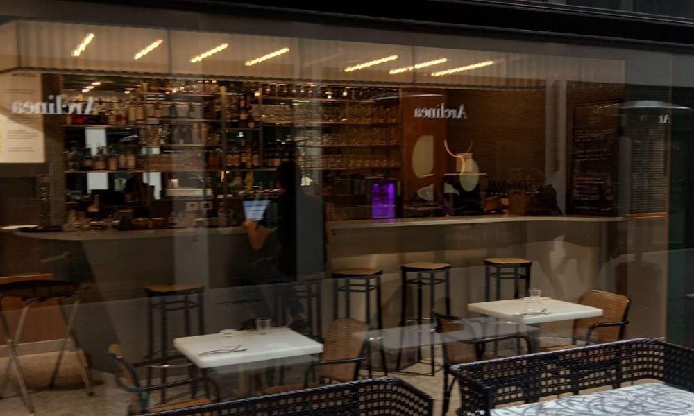 Mersea, le restaurant d'Olivier Bellin