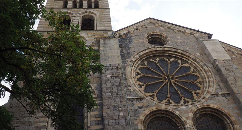 La cathédrale Notre-Dame-du-Réal d'Embrun
